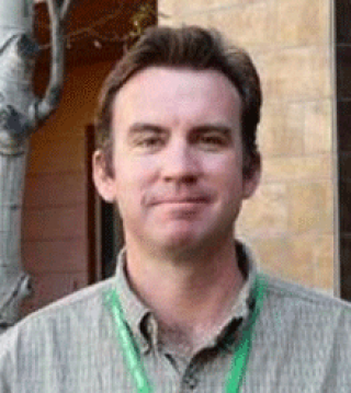 Image of Dr. Ian Howat